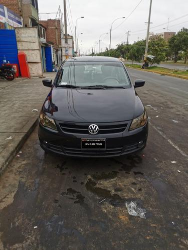 Volkswagen Gol Hatchback Power 1.6