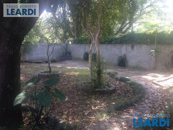 Terreno - Alto De Pinheiros - Sp - 504877