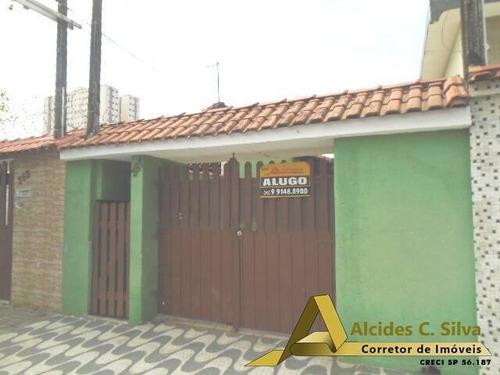 Imagem 1 de 15 de Praia Grande - Vila Tupi - Cg-0004