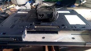 Notebook Hp Nc 6120 Sin Bateria Funciona Ok Puerto Serie