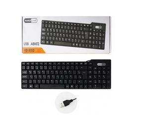 Drivers Update: A4tech KB-15 Multimedia Keyboard
