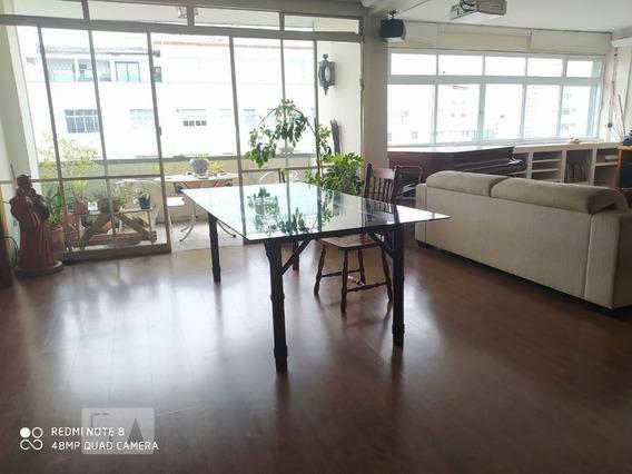 Apartamento Para Aluguel - Higienópolis, 2 Quartos, 250 - 893088450