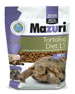 2 Alimento Mazuri Para Tortugas De Tierra