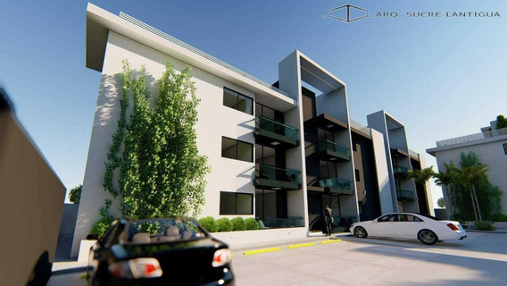 Vendo Exclusivo Apartamento En Caperuza Ii, Sfm Serie 56