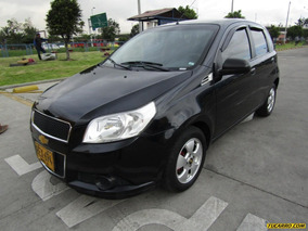 Chevrolet Aveo Emotion Emotion Gti