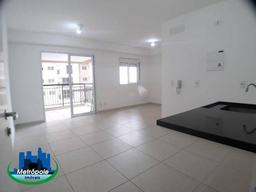 Studio Com 1 Dormitório À Venda, 38 M² Por R$ 295.000 - Jardim Flor Da Montanha - Guarulhos/sp - St0007