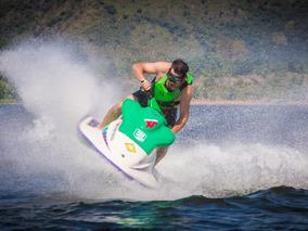 Moto De Agua Sea Doo Xp Unica (ver Publicación)