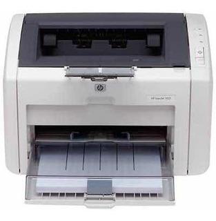 Impresoras Hp Laserjet 1022 C/ Servidor De Impresión Tp-link