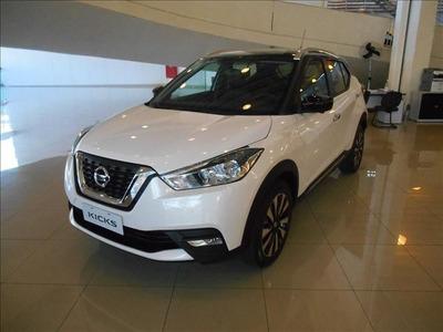 Nissan Kicks 1.6 16v Sl Aut. 5p