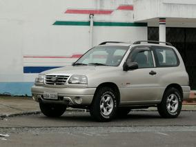 Chevrolet Gran Vitara 3 Puertas Color Arena