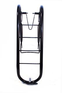 Porta Equipaje, Paquete De Acero Para Bicicleta Rod 26