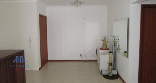 Imagem 1 de 28 de Apartamento Com 2 Dormitórios À Venda, 74 M² Por R$ 250.000,00 - Fazenda Santo Antônio - São José/sc - Ap2910