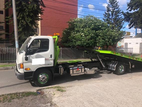 Grua Hyundai Hd78 2019