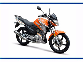 Yamaha Ybr 125 Z Moto 0km 125z Varios Colores Cycles Motos