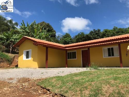 Imagem 1 de 15 de Chácara Para Venda Em Pedra Bela, Zona Rural, 2 Dormitórios, 2 Vagas - 778_2-1186058
