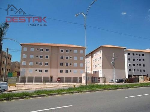 Ref.: 4255 - Apartamento Em Jundiaí Para Venda - V4255