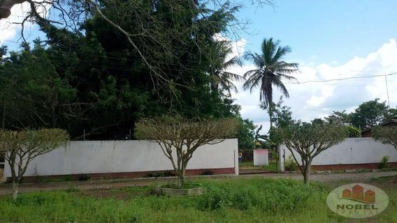 Chácara/sítio Com 2 Dormitório(s) Localizado(a) No Bairro Magalhães Em São Gonçalo Dos Campos / São Gonçalo Dos Campos - 2791