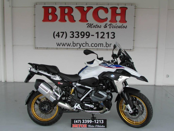 Bmw R 1200 R 1250 Gs Premium Hp Abs 2020