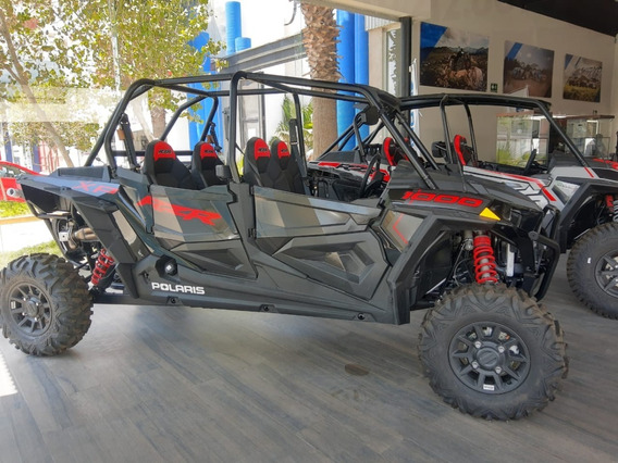 Polaris Rzr 1000 Ride Command 2020