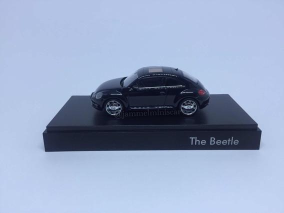 Miniatura Volkswagen The Beetle Schuco 1/43