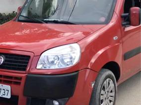 Fiat Dobló Essence 1.8
