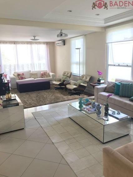 Casa Em Condomínio Fechado 3 Dormitórios Sendo 3 Suítes - Ca01275