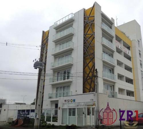 Imagem 1 de 6 de Apartamento - Ref: Ap402