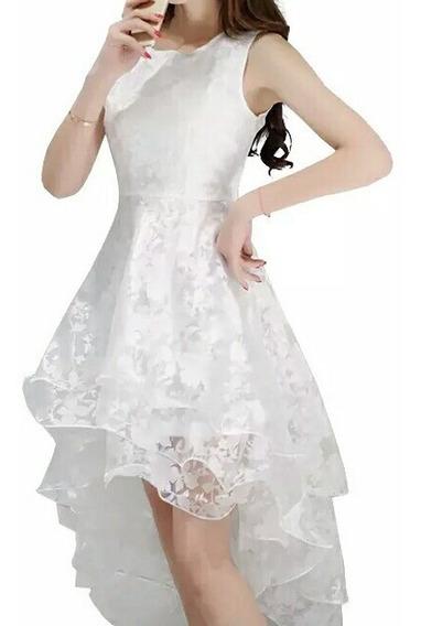 Vestido Novia Civil Vestidos De Novia De Mujer En Mercado