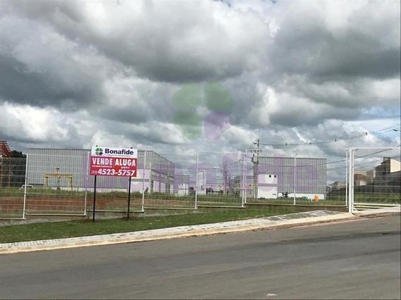 Terreno, Condomínio Fechado De Galpões, Cabreúva - Te08393 - 33886794