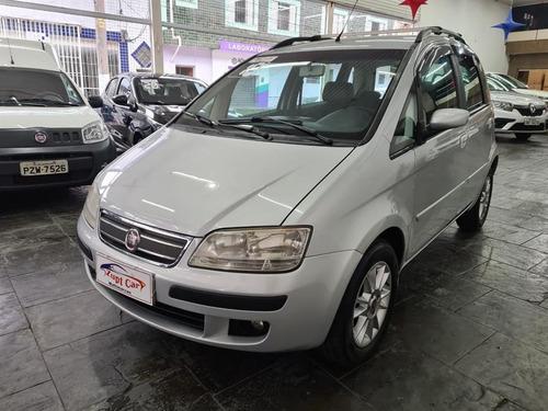 Fiat Idea Elx 1.4 Completa