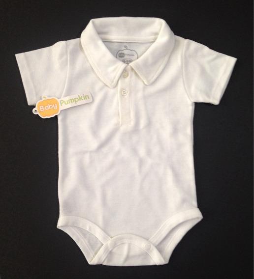 Body Chemisse Para Bebés Súper Fashion Espectacular