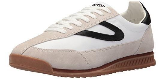 Zapato Para Hombre (talla 43col / 11 Us) Tretorn Rawlings7