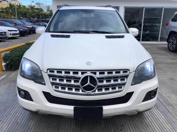 Mercedes-benz Clase M Ml350