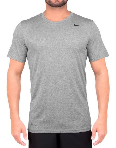 Camiseta Nike Legend 2.0 Dri-fit Masculina Original Com Nf