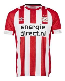 Camisa Psv Holanda 2019/20 Oficial Nova A Pronta Entrega