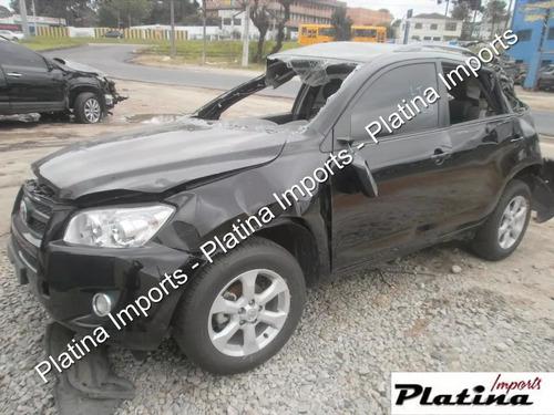 Sucata Toyota Rav4 2011 Para Retirada De Peças