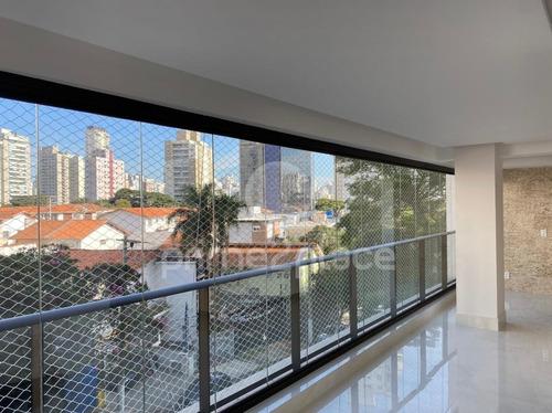 Imagem 1 de 15 de Apartamento - Campo Belo - Ref: 14093 - V-14093
