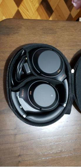 Sony Wh-1000mx3 Headphone Sem Fio