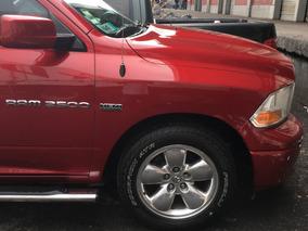 Dodge Ram 2500 5.7 Pickup Slt Sport 4x2 At 2010