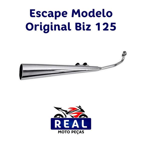 Escape Adaptável Original Biz 125