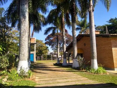 Chácara Em Joapiranga, Valinhos/sp De 600m² 4 Quartos À Venda Por R$ 2.200.000,00 - Ch220369