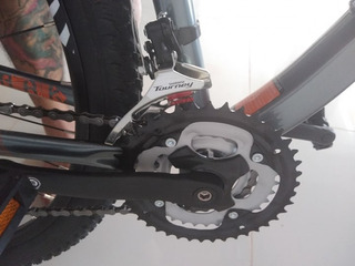 Bicicleta Oxford Rod 29