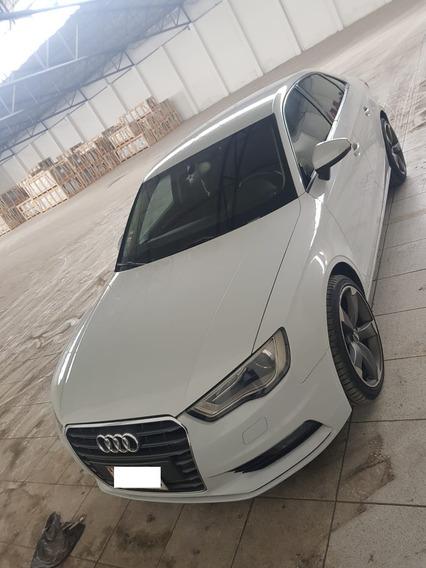 Audi A3 1.2 Turbo