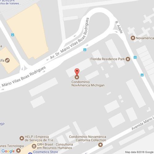 Imagem 1 de 1 de Apartamento Para Venda Por R$900.000,00 Com 3 Dormitórios, 1 Suite E 2 Vagas - Jardim Dom Bosco, São Paulo / Sp - Bdi7630