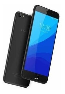 Smartphone Umidigi G 2gb 16gb Android 7.0 4g Black