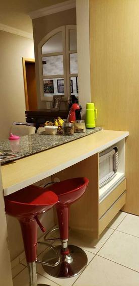 Apartamento Padrão Em Londrina - Pr - Ap1707_gprdo