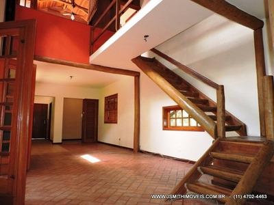 Casa Para Venda, 2 Dormitórios, Granja Viana - Cotia - 2072