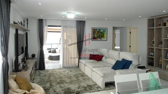 Apartamento - Tatuape - Ref: 3517 - L-3517