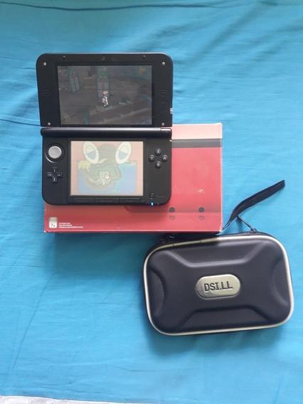 Nintendo 3dx Xl Desbloqueado
