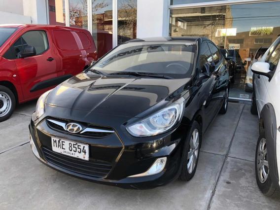 Hyundai Accent 1.4 Gl Superfull